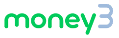 Money3 Loans Logo